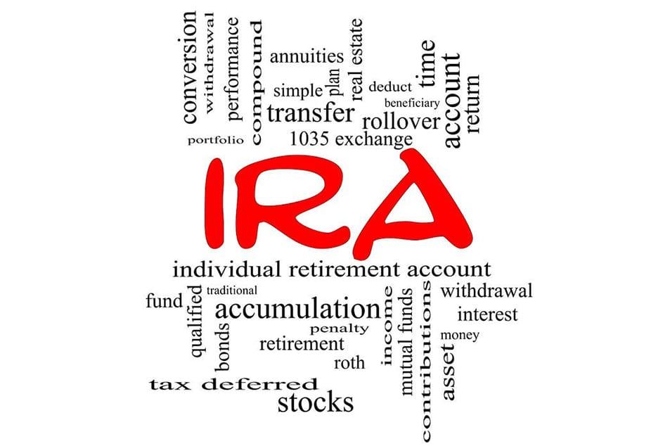 IRA Contribution FAQs