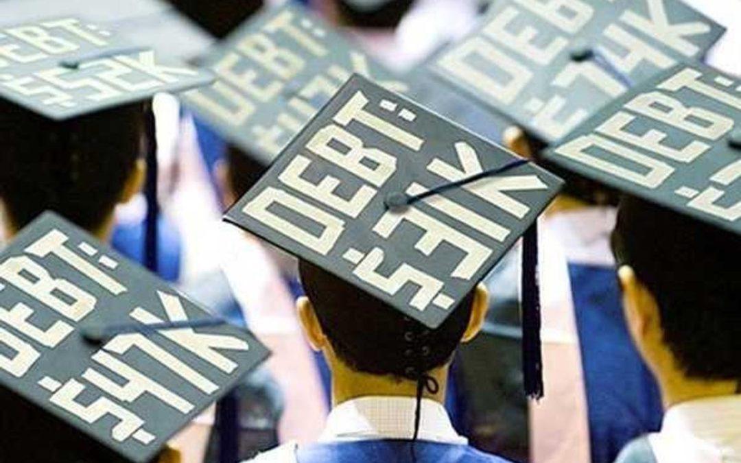 An Education in Student Loan Debt