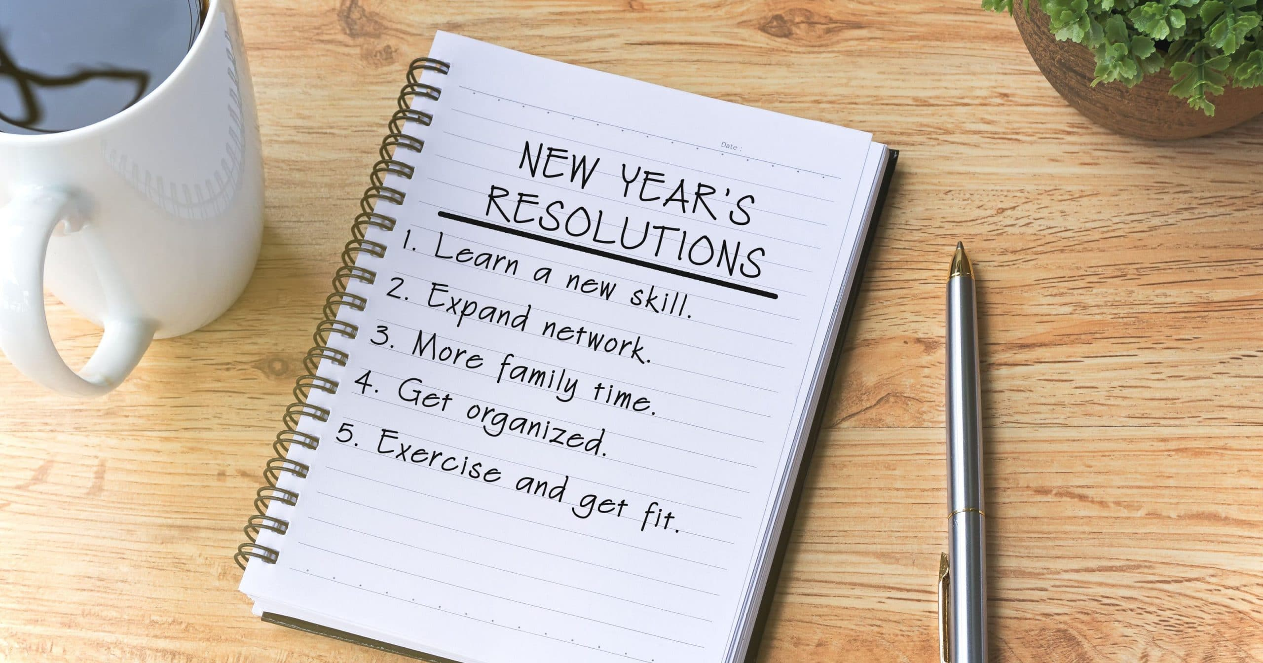 10 Financial Resolutions for 2020