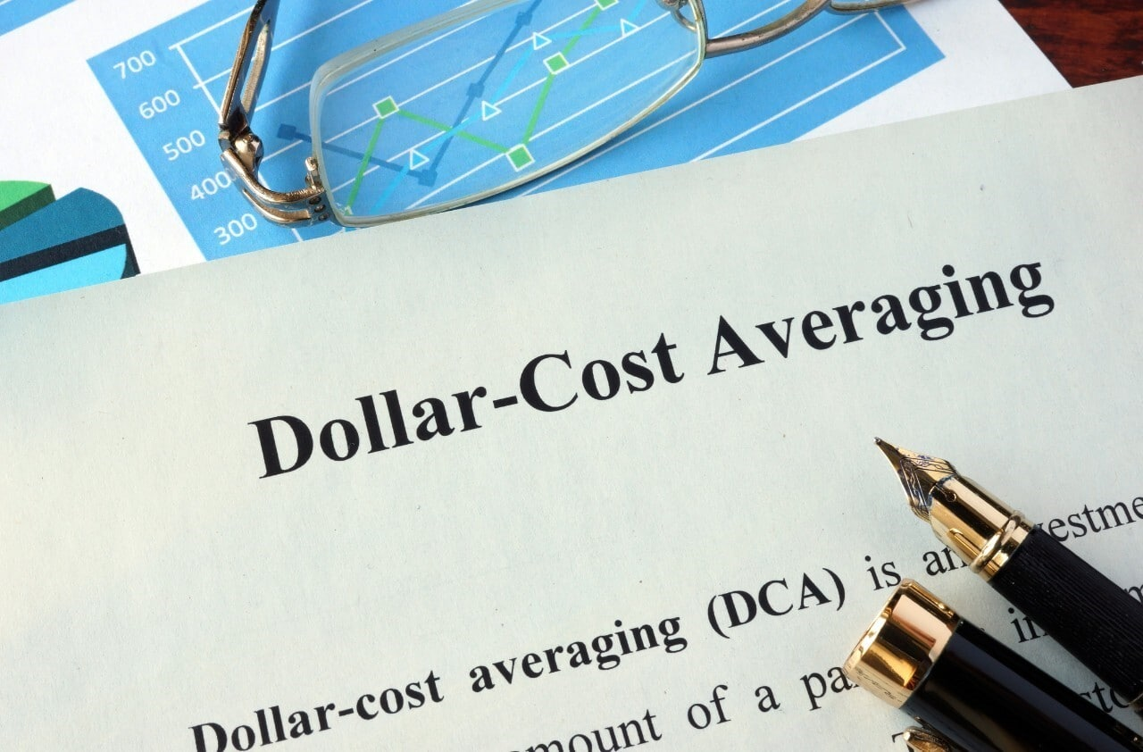 Investing 101: Dollar Cost Averaging