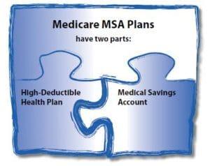 New MSA Plan