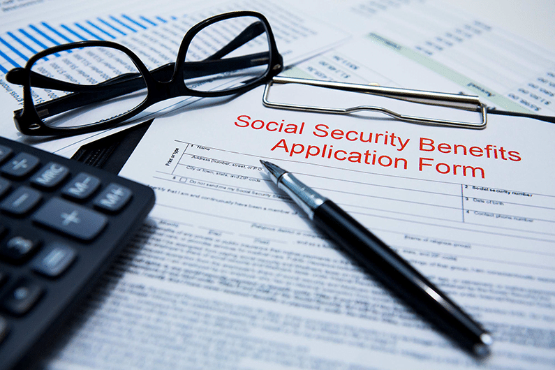 5 Social Security Best Practices