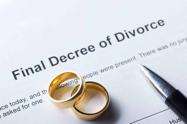 Social Security:  Divorced Spouse Benefits