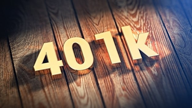 What should I do with my old 401k?