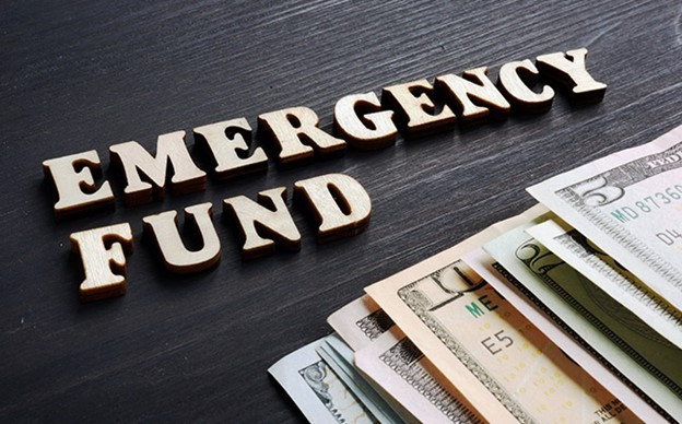 Maintaining An Emergency Fund