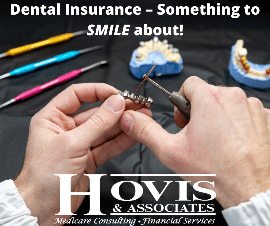 Dental Insurance – Something to SMILE about!
